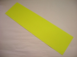 COLOR DECK TAPE NEON YELLOW