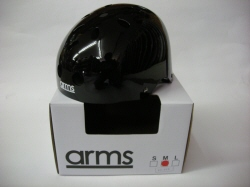 ARMS HELMET BLACK
